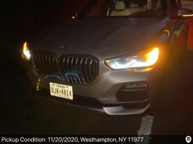 Westhampton, NY - Shipped a vehicle from Westhampton, NY to Dallas, TX