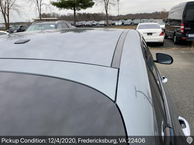 Huntsville, AL - Transported a vehicle from Fredericksburg, VA to Huntsville, AL