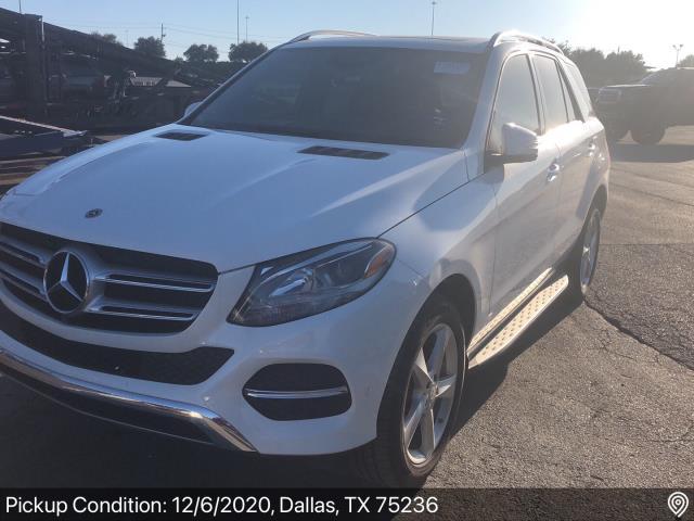 Huntsville, AL - Transported a vehicle from Dallas, TX to Huntsville, AL
