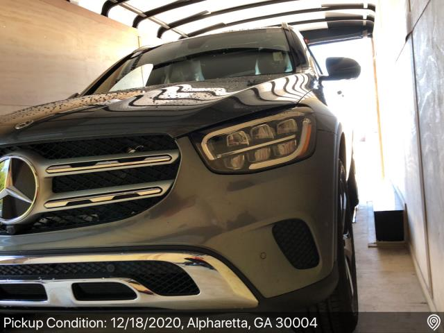 Alpharetta, GA - Shipped a vehicle from Alpharetta, GA to Virginia Beach, VA