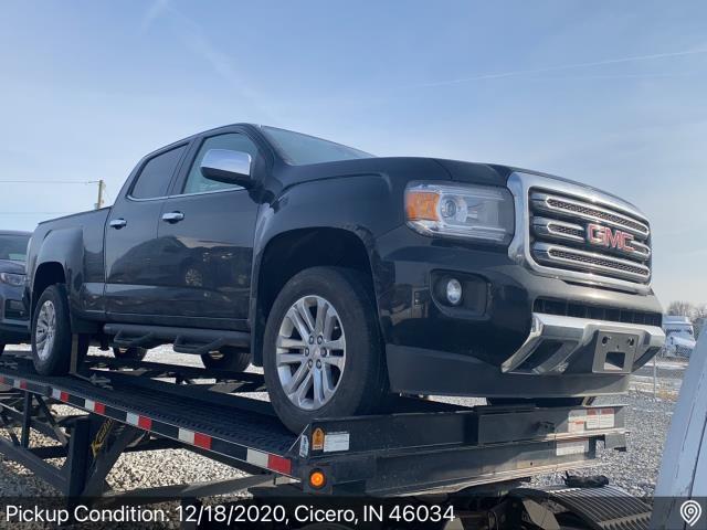 Burlington, CO - Transported a vehicle from Carleton, MI to Burlington, CO