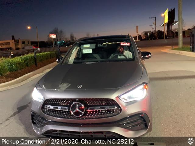 Charlotte, NC - Shipped a vehicle from Charlotte, NC to Virginia Beach, VA