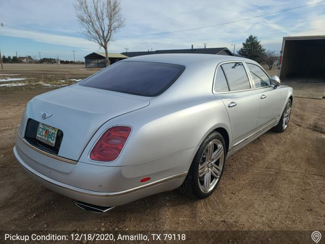 Amarillo, TX - Shipped a car from Amarillo, TX to Orlando, FL