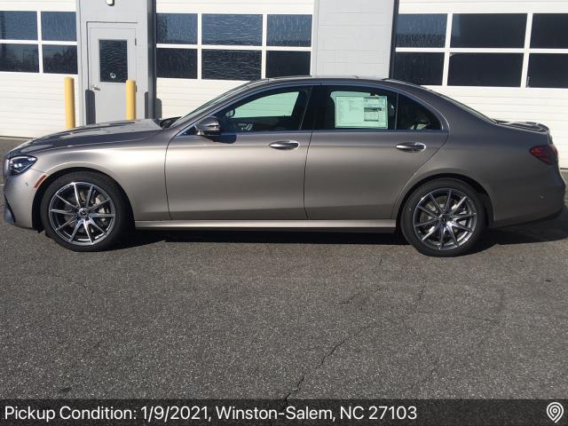 Winston-Salem, NC - Shipped a car from Winston Salem, NC to Houston, TX