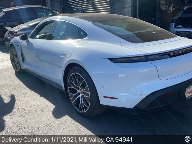 Norwalk, CA - Shipped a car from Norwalk, CA to Mill Valley, CA