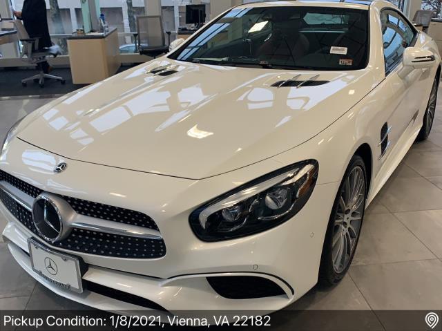 Vienna, VA - Shipped 2 cars from Vienna, VA to Maitland, FL
