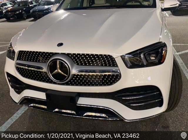 Burlington, MA - Transported a vehicle from Virginia Beach, VA to Burlington, MA