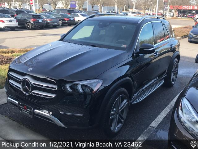 Charleston, SC - Transported a vehicle from Virginia Beach, VA to Charleston, SC