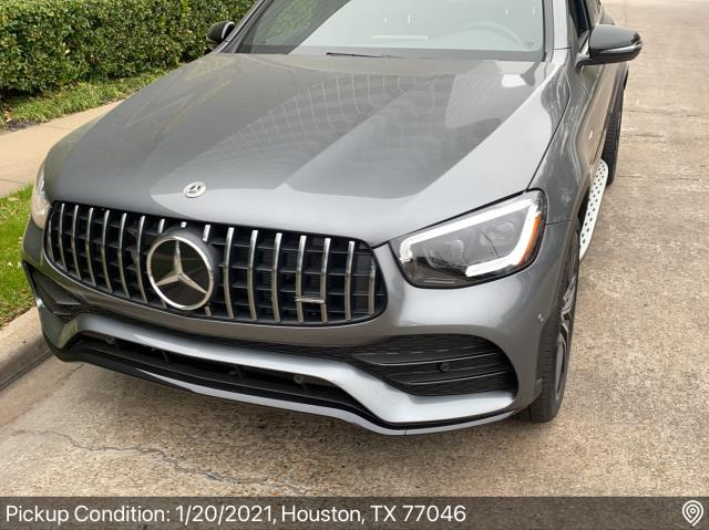 Houston, TX - Shipped a vehicle from Houston, TX to Greensboro, NC