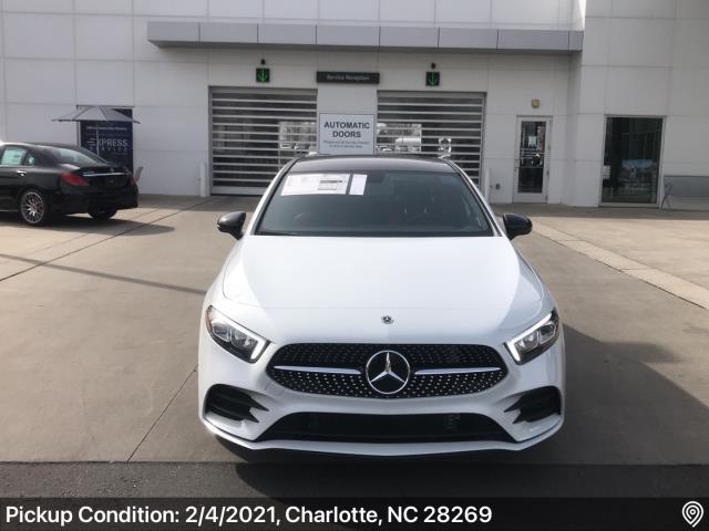 Charlotte, NC - Shipped a car from Charlotte, NC to Virginia Beach, VA