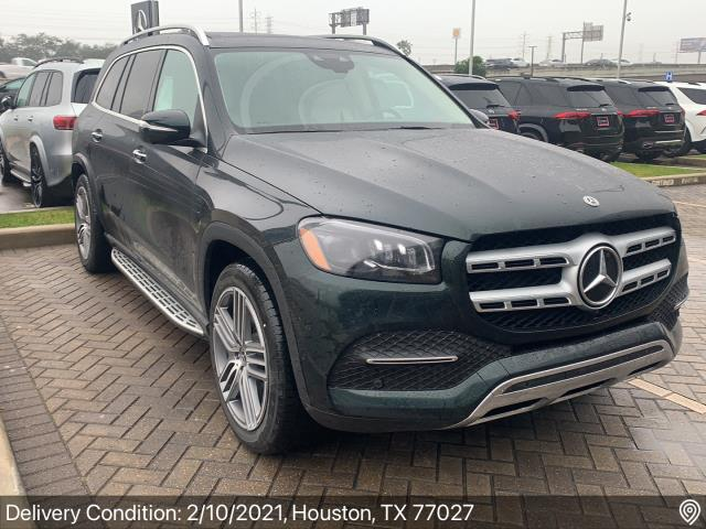Houston, TX - Transported a vehicle from Maitland, FL to Houston, TX