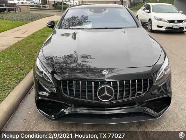 Houston, TX - Shipped a vehicle from Houston, TX to Naples, FL
