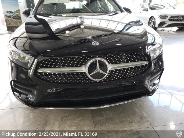 Miami, FL - Shipped a vehicle from Miami, FL to Houston, TX