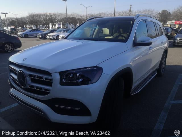 Virginia Beach, VA - Shipped a vehicle from Virginia Beach, VA to North Olmsted, OH