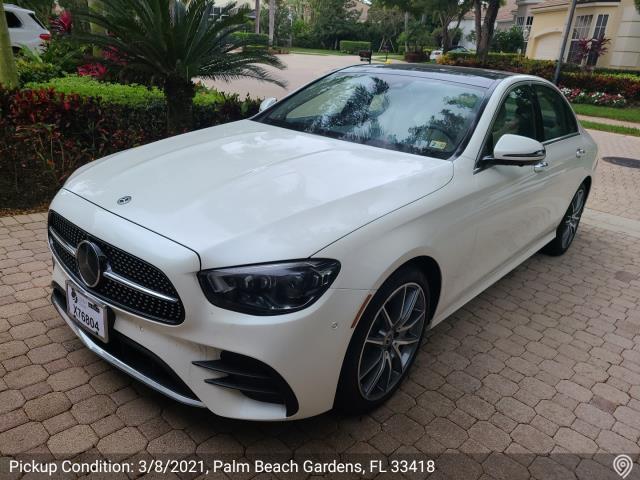 Palm Beach Gardens, FL - Shipped a car from Palm Beach Gardens, FL to Vienna, VA