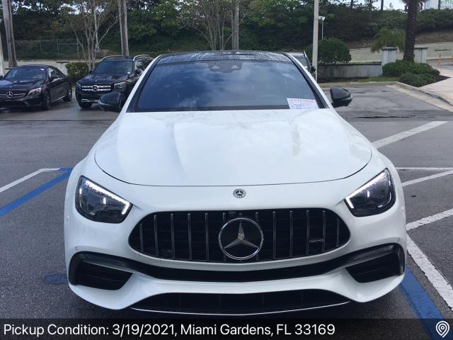 Miami, FL - Shipped a car from Miami, FL to Naples, FL