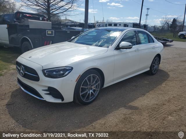 Wichita Falls, TX - Shipped a car from Wichita Falls, TX to Rockwall, TX