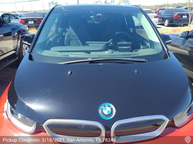 Suwanee, GA - Transported a vehicle from San Antonio, TX to Suwanee, GA