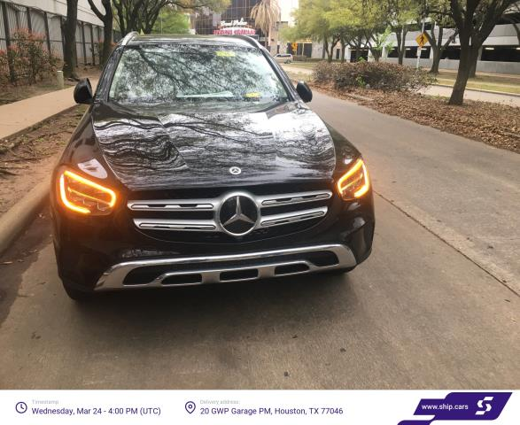 Houston, TX - Transported a vehicle from Raleigh, NC to Houston, TX