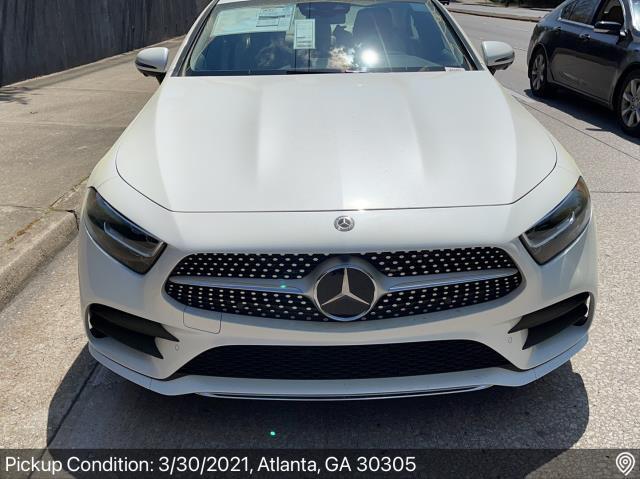 Atlanta, GA - Shipped a car from Atlanta, GA to Naples, FL