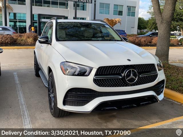 Houston, TX - Transported a vehicle from Edmond, OK to Houston, TX