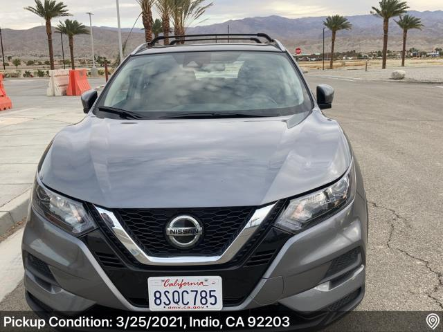 Indio, CA - Shipped a vehicle from Indio, CA to Bloomington, MN