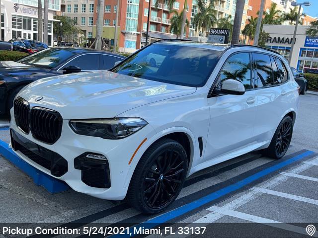 Sag Harbor, NY - Transported a vehicle from Miami, FL to Sag Harbor, NY
