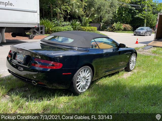 Coral Gables, FL - Shipped a car from Coral Gables, FL to Snowmass Village, CO