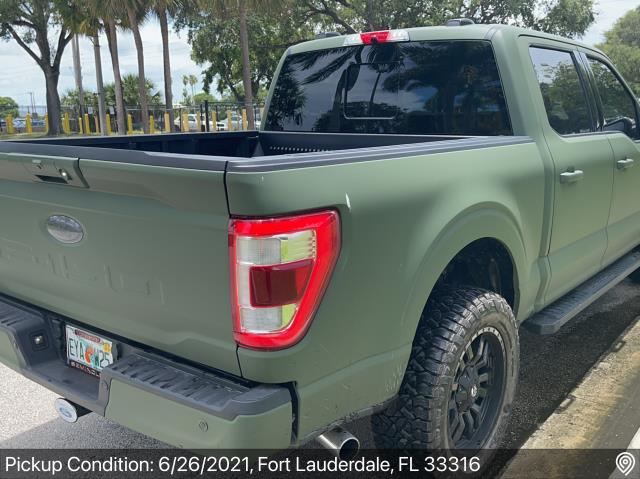 Fort Lauderdale, FL - Shipped a vehicle from Fort Lauderdale, FL to Aspen, CO