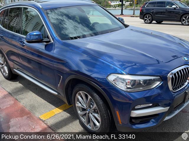 Miami Beach, FL - Shipped a vehicle from Miami Beach, FL to Colorado Springs, CO