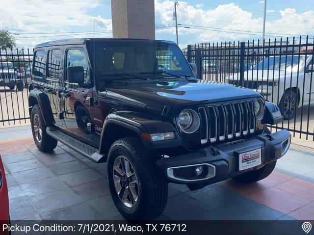Waco, TX - Shipped a vehicle from Waco, TX to Santa Rosa Beach, FL