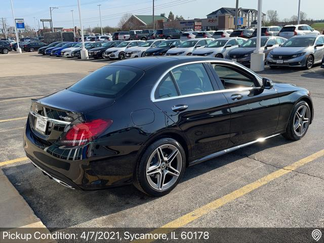 Sycamore, IL - Shipped a car from Sycamore, IL to Bloomington, MN