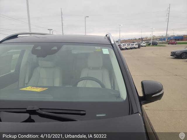 Lincolnwood, IL - Transported a vehicle from Urbandale, IA to Lincolnwood, IL