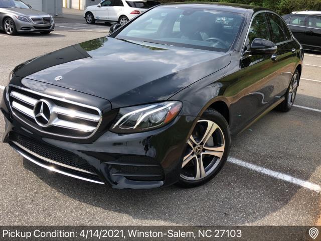 Winston-Salem, NC - Shipped a car from Winston Salem, NC to Niskayuna, NY