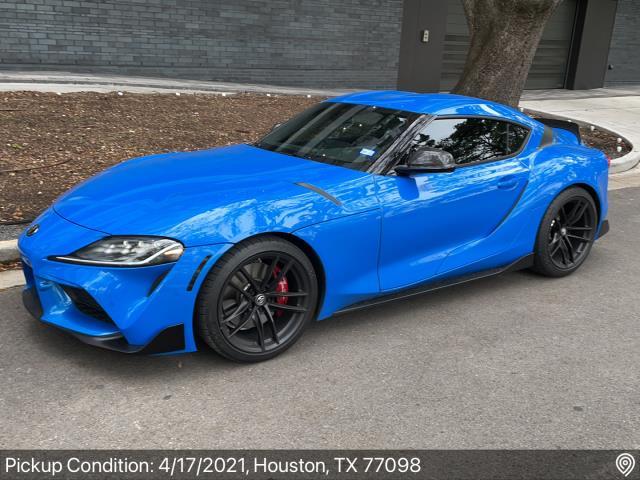 Houston, TX - Shipped a car from Houston, TX to Virginia Beach, VA