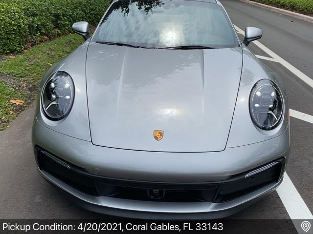 Coral Gables, FL - Shipped a car from Coral Gables, FL to River Forest, IL