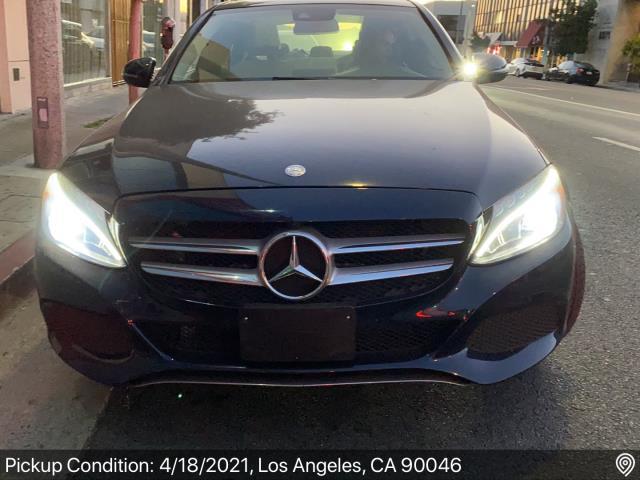Los Angeles, CA - Shipped a car from Los Angeles, CA to Miami Beach, FL