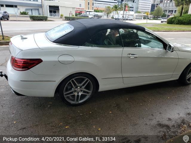 Austin, TX - Transported a car from Coral Gables, FL to Austin, TX