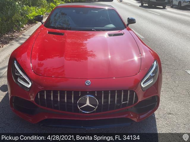 Bonita Springs, FL - Shipped a car from Bonita Springs, FL to Hamburg, NY