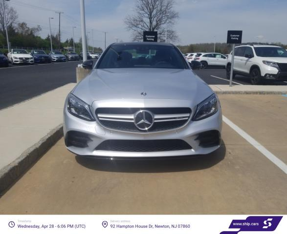 Greensboro, NC - Shipped a car from Greensboro, NC to Newton, NJ