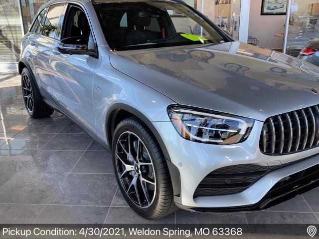 O'Fallon, MO - Shipped a car from O Fallon, MO to Bloomington, MN