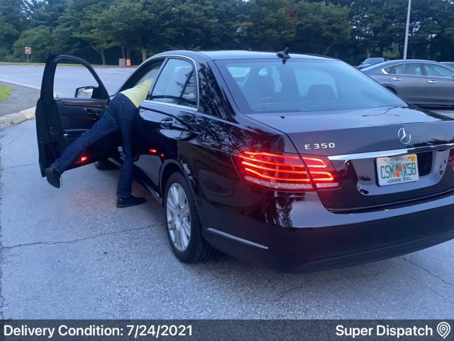 Bal Harbour, FL - Shipped a car from Bal Harbour, FL to New York, NY