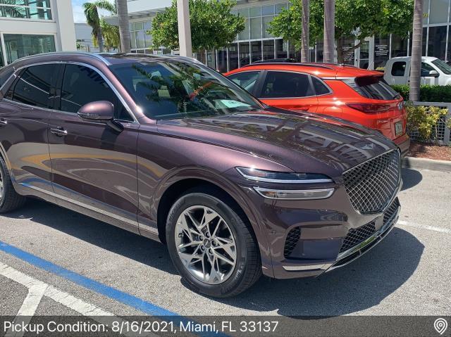 Miami, FL - Shipped a vehicle from Miami, FL to Lawrenceville, GA