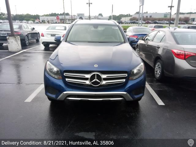 Huntsville, AL - Transported a vehicle from Las Vegas, NV to Huntsville, AL