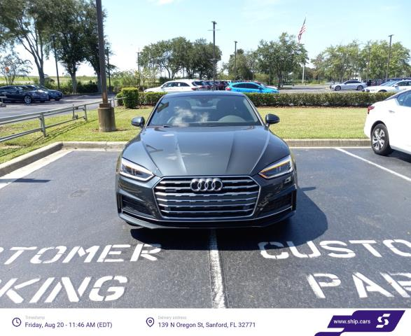 Sanford, FL - Transported a car from Clemmons, NC to Sanford, FL