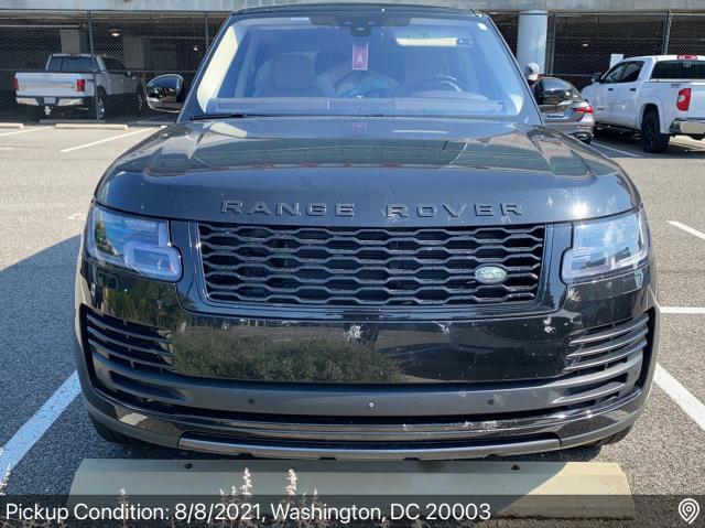 Washington, DC - Shipped a vehicle from Washington, DC to Los Angeles, CA