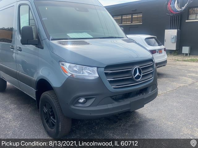 Lincolnwood, IL - Shipped a vehicle from Lincolnwood, IL to Bristol, IN