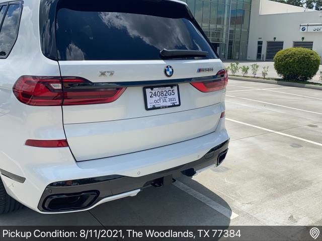 The Woodlands, TX - Shipped a vehicle from The Woodlands, TX to Madisonville, LA