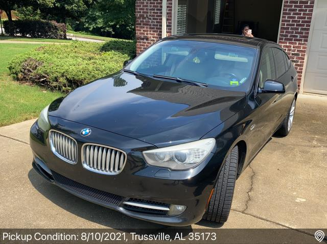 Greensboro, NC - Transported a car from Trussville, AL to Greensboro, NC
