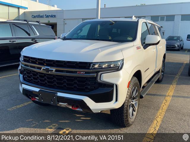 Chantilly, VA - Shipped a vehicle from Chantilly, VA to San Antonio, TX